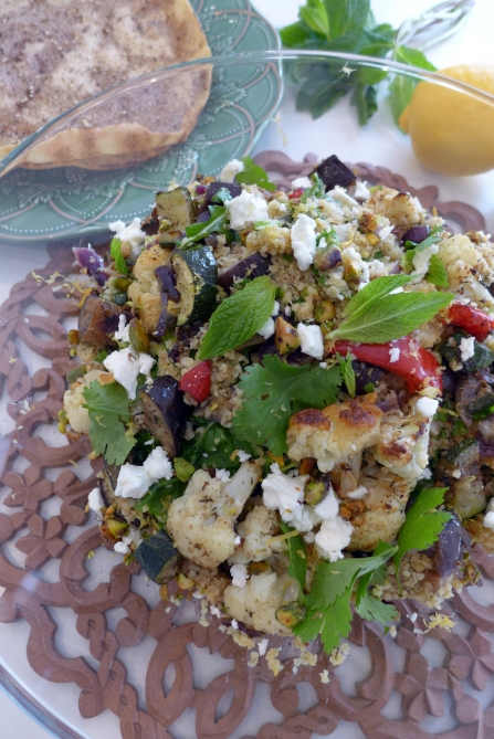 Bulgur salad2