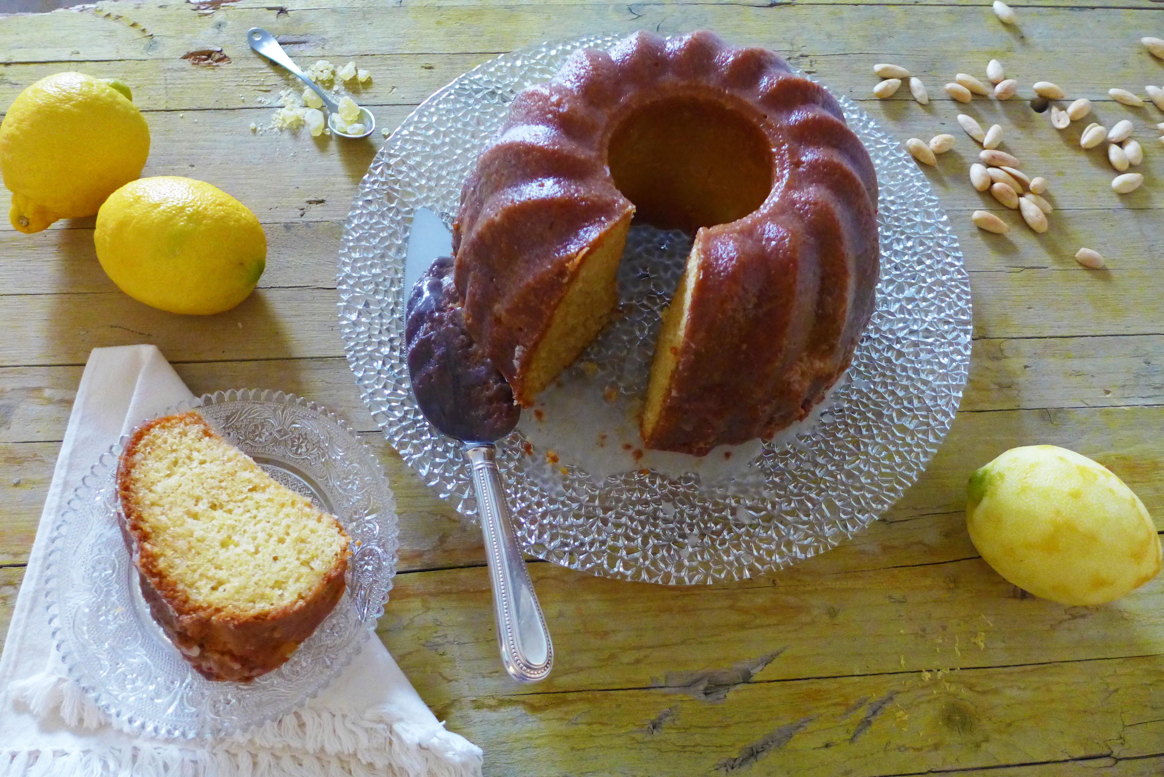 Recipes for mastic cakes
