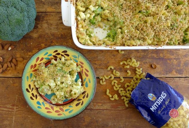 brocoli and pasta gratin.jpg