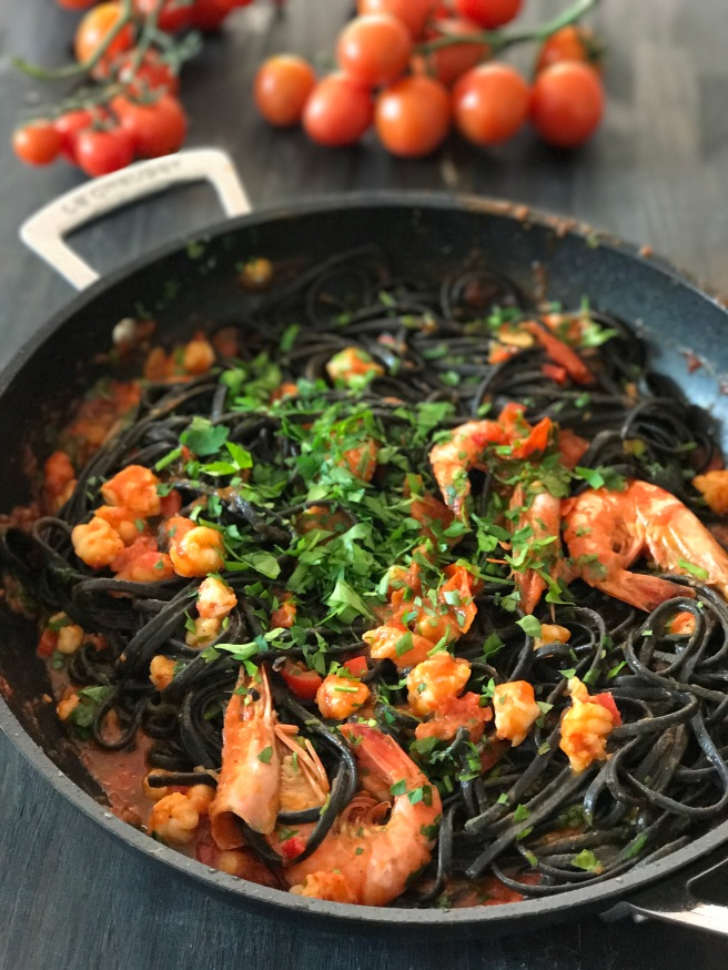 prawn squid ink pasta3.jpg