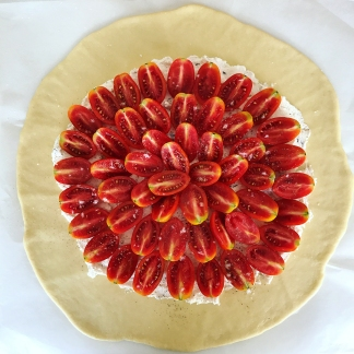 tomato galette1