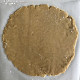 apple galette a9